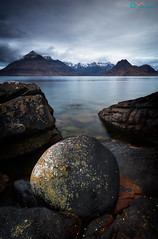 Moody Elgol (Dave Massey Photography) Tags: elgol isleofskye scotland cuillin mountains