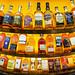 The Irish Whiskey Collection am Dubliner Flughafen