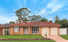 21 Allambie Road, Edensor Park NSW