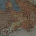 Geology. Map, Barry, Penarth, Wenvoe