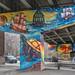 Street Art on King Street (Toronto, Ontario)