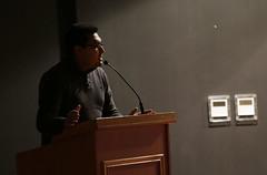 Presentación de proyecto de tramitación del Sello de Origen de la Leche (Ministerio de Agricultura - Chile) Tags: ministeriodeagricultura sellodeorigen leche productores proyecto osorno