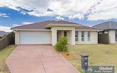 6 Hepburn Cl, Rutherford NSW