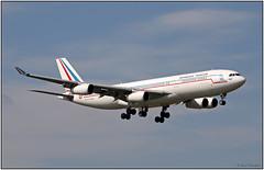 IMG_7041FL5 (Gerry McL) Tags: a340 a340200 republique francaise airbus fraja prestwick pik egpk edinburgh edi egph scotland