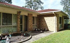 105 Anzac Drive, Geneva Via, Kyogle NSW