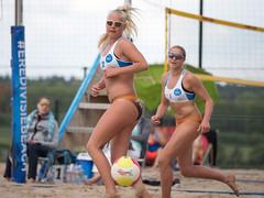 45132690 (roel.ubels) Tags: beach beachvolleybal beachvolleyball volleybal volleyball arnhem eredivisie sport topsport 2017
