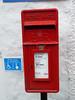 LA7 231 - Storth PO, The Square 170428 (maljoe) Tags: postbox postboxes royalmail eiir la7