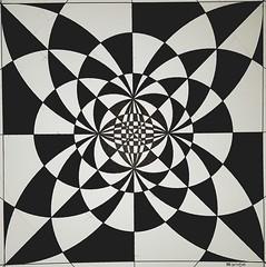 20170509_110841 (regolo54) Tags: hyperbolic symmetry geometry ink circle disk escher mathart regolo54