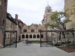 Charterhouse, London (1) (dennis sullivan) Tags: charterhouse london robertbadenpowell johnwesley etoncollege stjohnscollegecambridge thomassutton 1611 14thcentury carthusianpriory