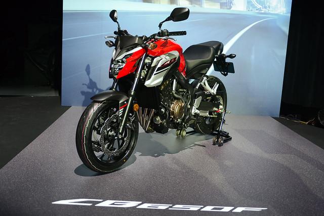 Honda Motorcycle-12