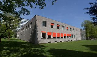 Tilburg - Cobbenhagengebouw