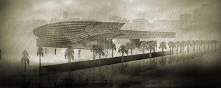 Architecture dreaming 1