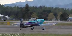 IMG_5744 (fbergess) Tags: 7dmiig b17 caravn glacierjc helis planes tamron150600mm tower vehicles walkotp tumwater wa unitedstates us