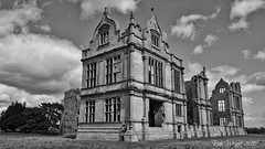 Moreton Corbet Castle (Bob.W) Tags: moretoncorbet shropshire