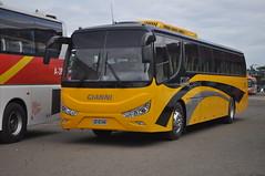GUB Trans 17 (Benjie Ignacio) Tags: ilocos bus laoag vigan gub bug trans