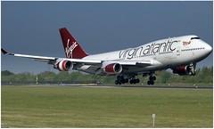 (Riik@mctr) Tags: manchester airport egcc gvbig tinker belle airplane aircraft jet virgin atlantic boeing 747 msn 26255