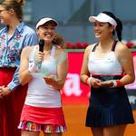 Martina Hingis, Chan Yung-Chan