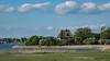 Blick auf Arnis (dritterpinguin) Tags: reetdachhaus fotosafari schlei 2017