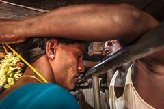 Transgender Marriage - Koovagam, India (Kartik Kumar S) Tags: canon 600d tokina 1116mm cwc koovagam festival tamilnadu india transgender tg aravaan villupuram koothandavar temple lgbt hijra third gender transvestite crossdresser androgyne feminism thaali mangalsutra chitra poornami fullmoon chennaiweekendclickers people