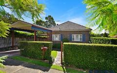 5 Sybil Street, Eastwood NSW