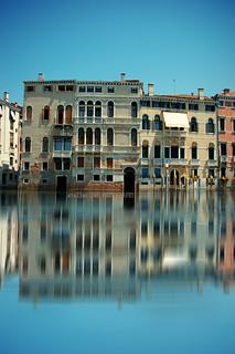 Canaletto - Venezia