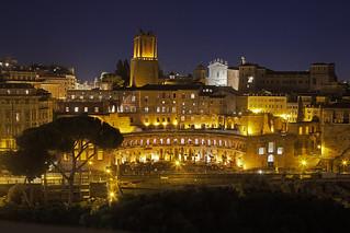 Livelli di storia / Layers of hystory (Rome, Lazio, Italy)