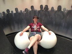"""Tracey in the MIB Immigration Waiting Area • <a style=""""font-size:0.8em;"""" href=""""http://www.flickr.com/photos/28558260@N04/34737700246/"""" target=""""_blank"""">View on Flickr</a>"""