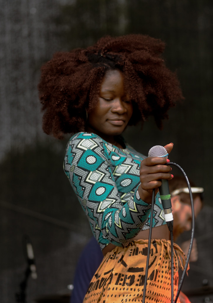 Fakoli On The Main Stage [Africa Day Dublin 2017]-128620