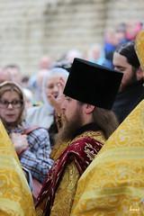 124. St. Nikolaos the Wonderworker / Свт. Николая Чудотворца 22.05.2017