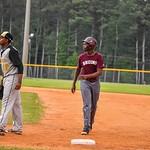 LRHS Var Baseball vs Orangeburg Wilkerson 04-18-2017 (AM)