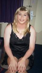 pp411 (DianeD2011) Tags: crossdresser cd crossdress tg tranny transvestite tgirl