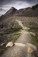 The Path to Ben A'an (Neillwphoto) Tags: ben aan mountain hill path lochlomond trossachs
