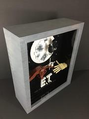 'E.T. The Extra-Terrestrial' Movie Poster (Chris 'Lucifer' Adams) Tags: lego movieposter movie et extraterrestrial stevenspielberg 3d moc afol