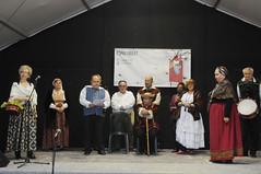 Asociaciones Ateneo Blasco Ibáñez y ARRIMANDO 27/04/17