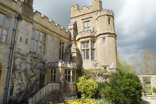 Sudeley Castle & Gardens, Winchcombe, Gloucestershire