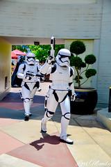 Stormtroopers (disneylori) Tags: stormtroopers theforceawakens starwars disneycharacters characters hollywoodstudios waltdisneyworld disneyworld wdw disney