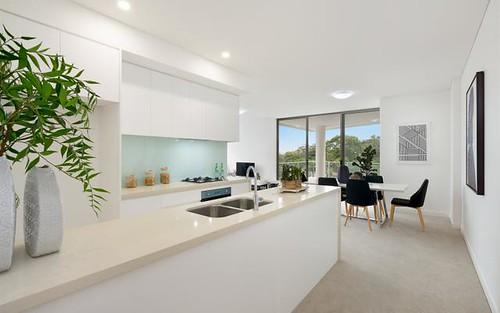 301/77 Ridge Street, Gordon NSW