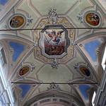 Deckenmalerei in der Kirche San Michele thumbnail