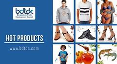 Bangladesh hot products (bdtdc) Tags: bangladesh b2b marketplace suppliers buyer export import