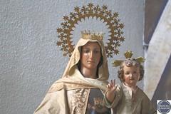 Parroquia Santa teresa de Jesus (Manuel Vázquez Franco-Hernandez Calleja) Tags: extremadura badajoz espaa