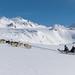 Passing Apusiaajik Glacier