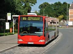 Nürnberg, Bayernstraße 21.08.2010 (The STB) Tags: nürnberg nuremberg bus autobus autobús busse