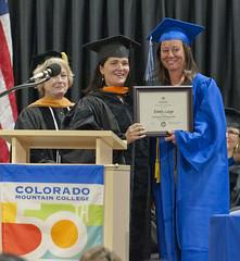 Nursing Commencement Ceremony 5/6/17