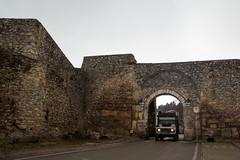 Forte de Ohrid (Mundo por Terra) Tags: copyright©2017bymundoporterraallrightsreserved latitude70º macedônia mundoporterra worldbyland expedicaomundoporterracombr wwwmundoporterracombr