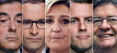 "La carrera electoral en Francia, a detalle (conectaabogados) Tags: carrera"" detalle electoral francia"