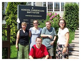 12.06.2005 - Warsztaty Eksplozja Ewangelizacji - Kraków