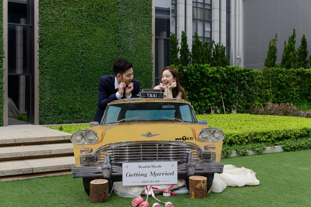 婚攝小勇,小寶團隊, 自助婚紗, 婚禮紀錄,朱飾戴吉-新娘秘書, 萬豪酒店,台北婚攝,wedding day-125