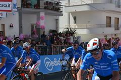 Giro100 a Peschici: il grande MOSER (Gianni Molinari) Tags: giro2017 peschici giro100 puglia moser