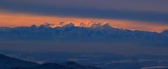 White storm (Bayerwaldteam) Tags: berg mountain sturm storm snow schnee österreich austria