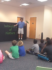 Wonder of Nature 2016 (Clearwater Public Library System Photos) Tags: clearwaterpubliclibrarysystem clearwaternorthgreenwoodlibrary wondersofnature